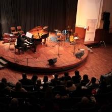 Recital de Piano, Guitarra e Improvisación (Junio)