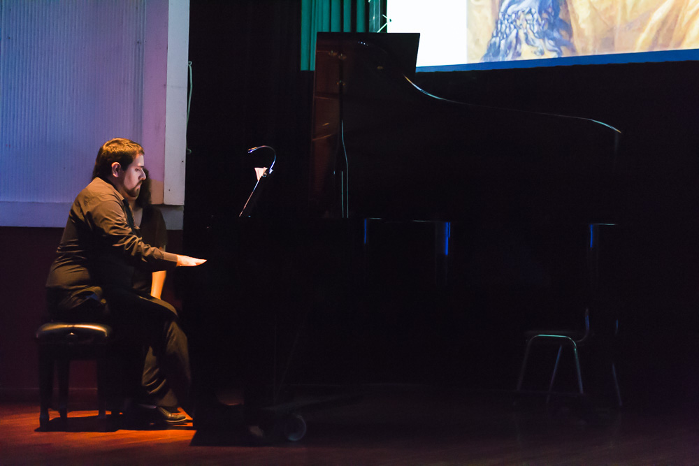 """""""Septiembre"""" - Fanny Mendelssohn"""