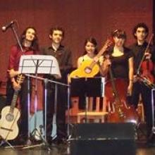 Festival Semana de la Música (Círculo de la Prensa, noviembre 2013)