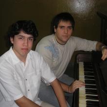 Recital Sirio Libanesa - Abril 2009