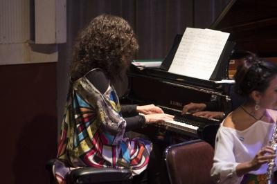 "Recital ""JazzTang Argento"" - Julio - Centro Cultural VIrla"