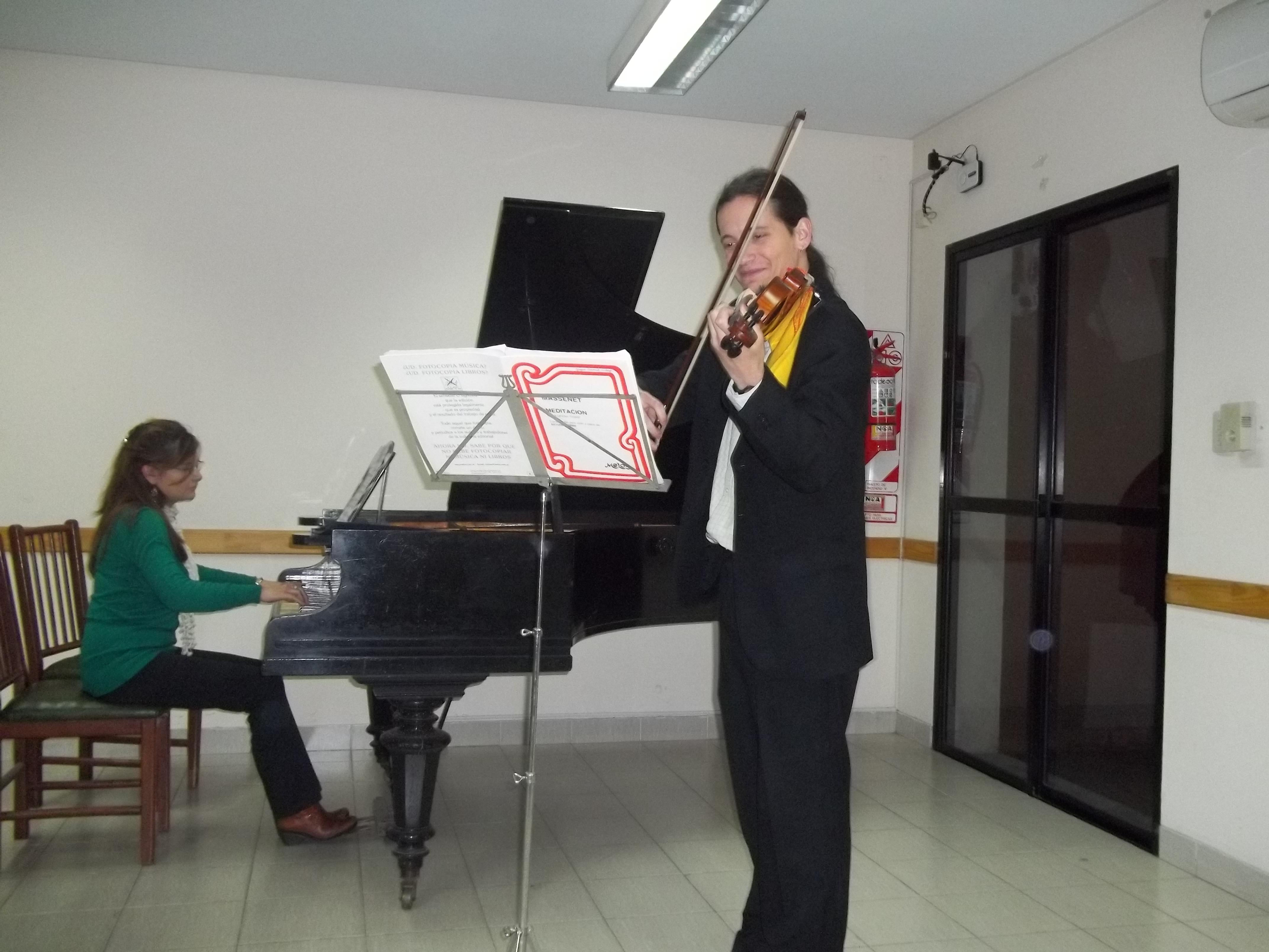 Piano Francés I