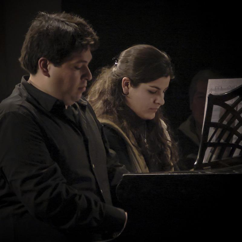 Piano Ruso