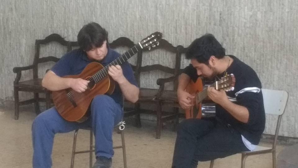 Conservatorio Provincial de Música - Septiembre