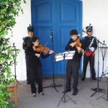 54° Septiembre Musical - Casa Histórica