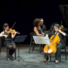 54° Septiembre Musical - Trío Layqay - Teatro Orestes Caviglia